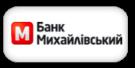 "Логотип банка ""Михайловский"""