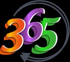 Логотип Кредит 365