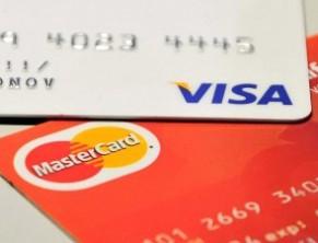 Платежные карты в Украине