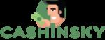 Кэшинский логотип
