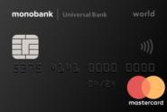Карта monobank